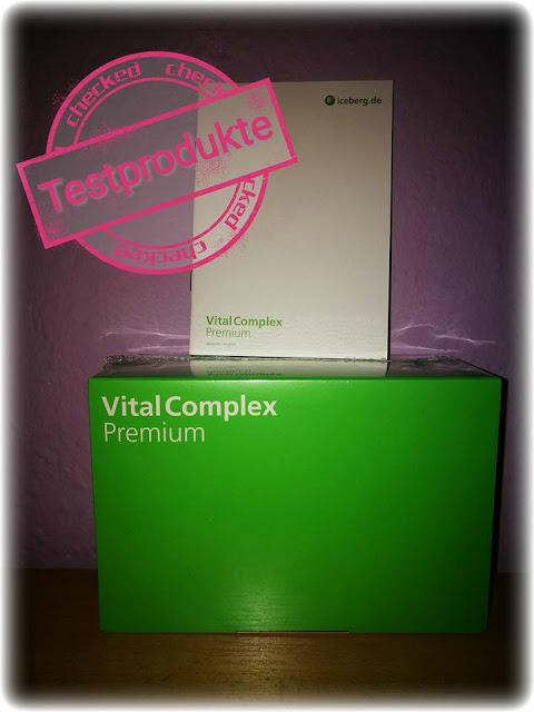 Produktvorstellung – ViatalComplex Premium für die Schilddrüse