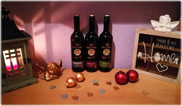Review: Deutsches Weintor – zur Edition Mild