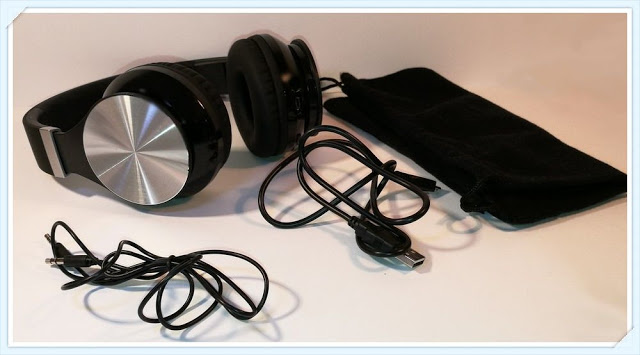 Wireless Bluetooth Kopfhörer von OMorc