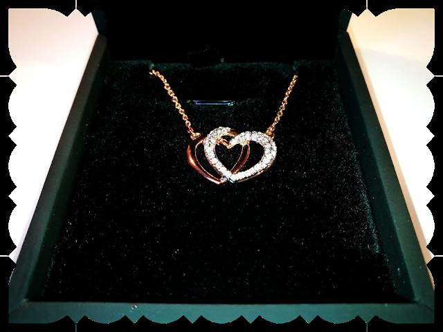 Halskette von J.Nina – Wächter der Liebe