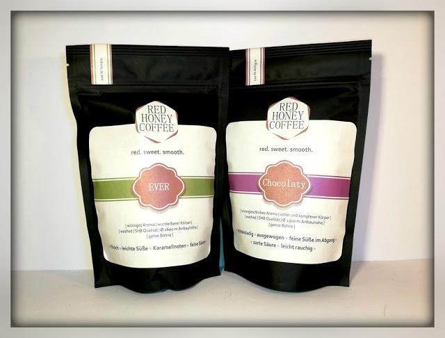 Red Honey Coffee – Feinste Premium Arabica Kaffeesorten