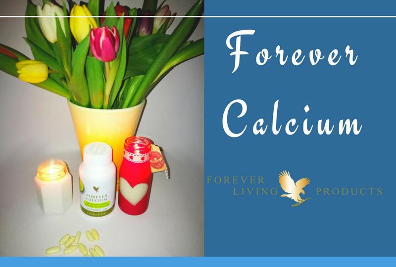Calcium von Forever