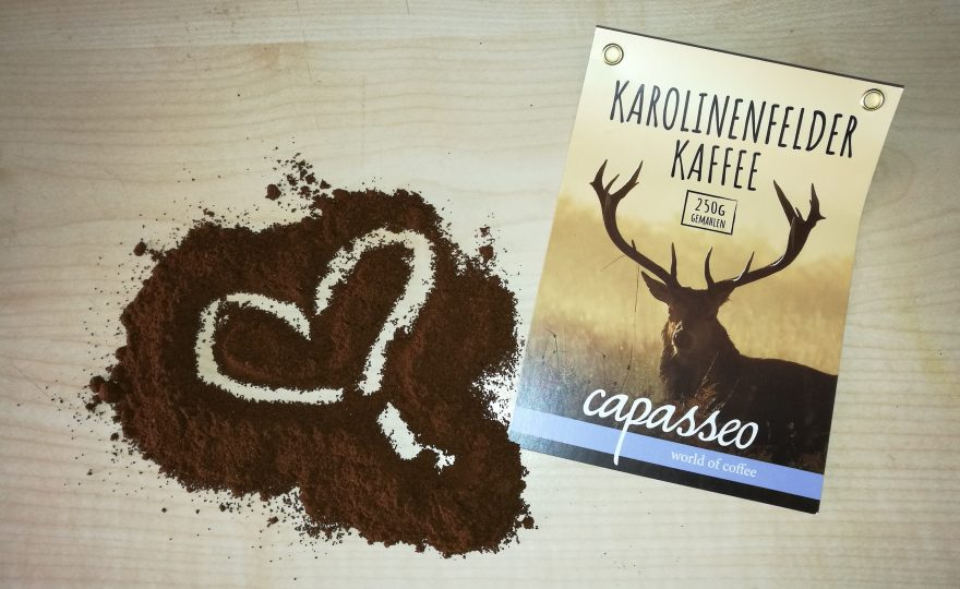 capasseo – world of coffee